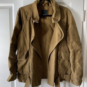 Wilfred Free Rayder Jacket